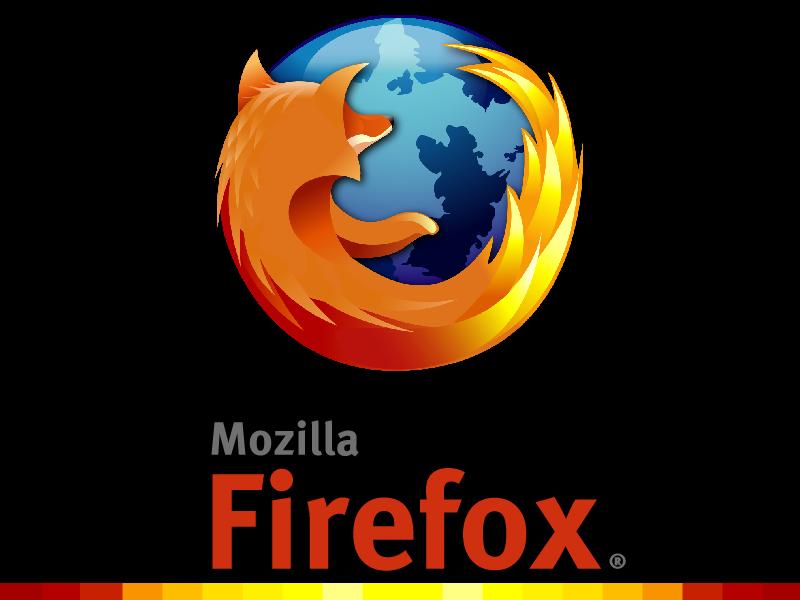 Firefox Boot Screens for Windows 9x/ME