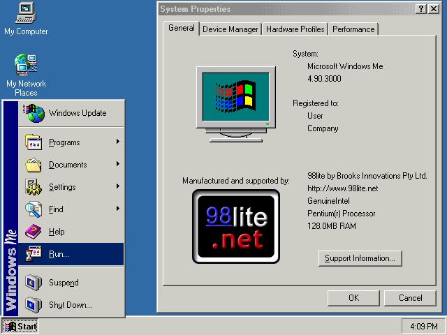 98lite 4.7