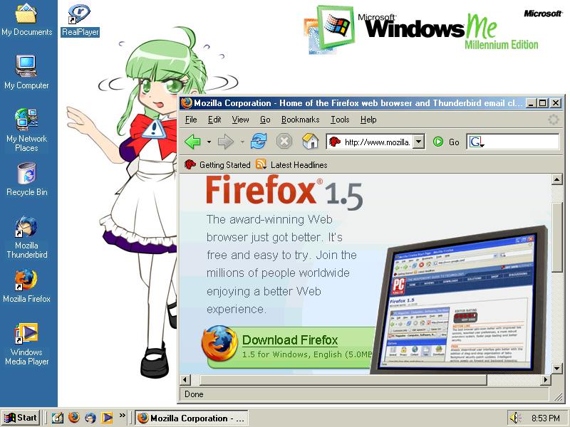 What is the latest version of Firefox that will run on windows 98SE
