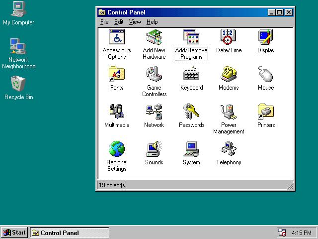 98Lite Version 1 3