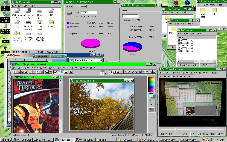 Misc Windows 2