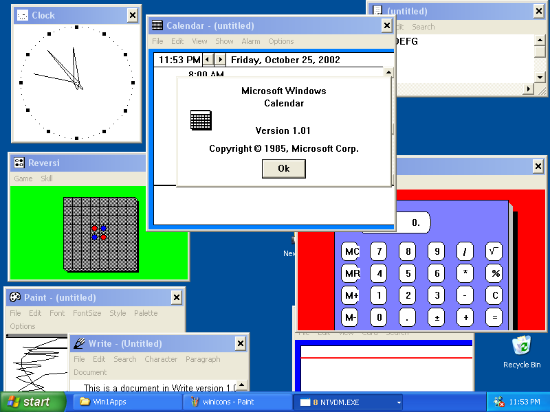 How to fix a 16 bit windows subsystem error (xp): 9 steps.