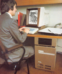 Operační systémy a GUI od Xerox Alto až po Windows Vista - díl 2