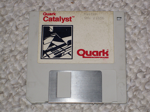 Quark Catalyst 3 0