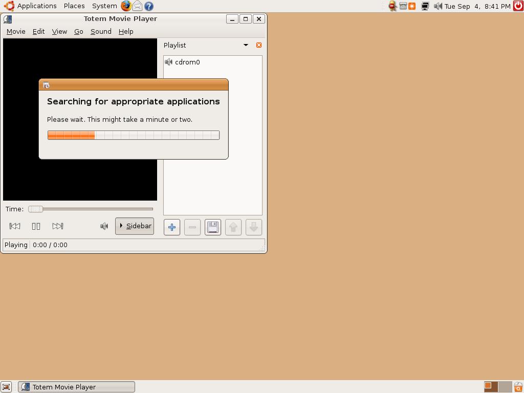 Ubuntu 7 04