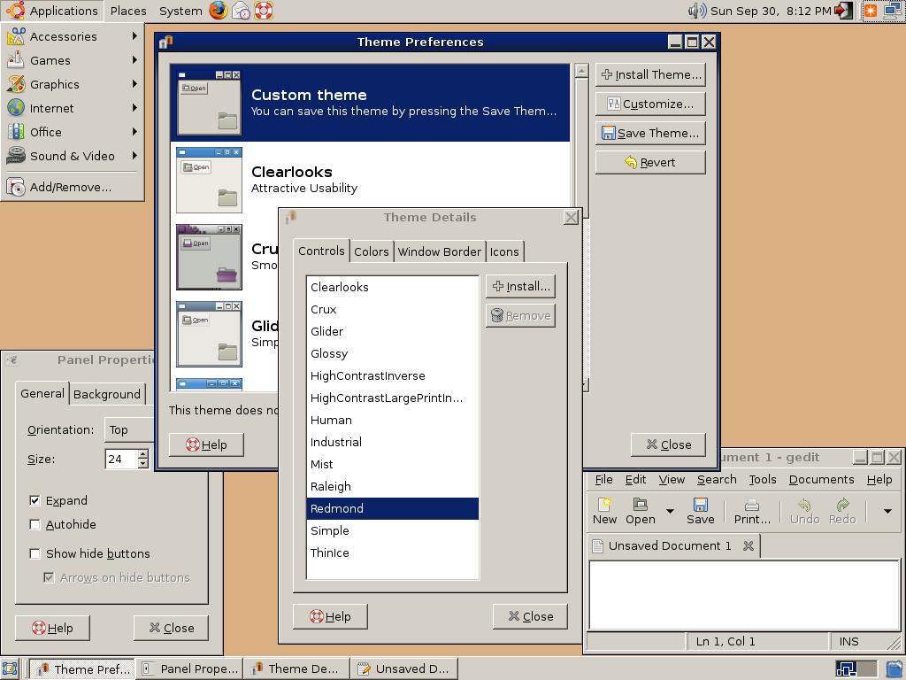 ubuntu 7.04