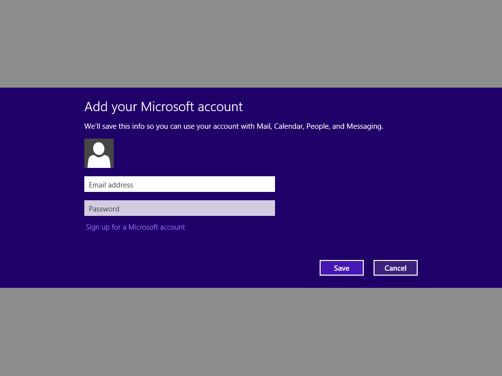 Windows 8 Screen Shots (NT 6 2)